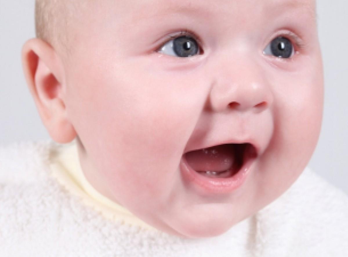 Молочница у детей грудного возвраста