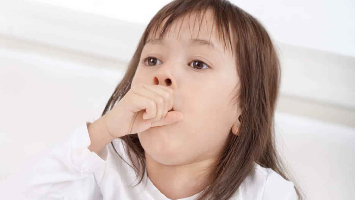 Проявления бронхообструктивного синдрома