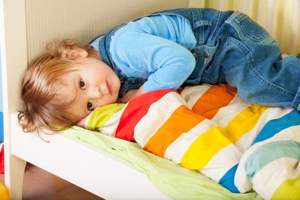 Компресс с эуфиллином на спину ребенку