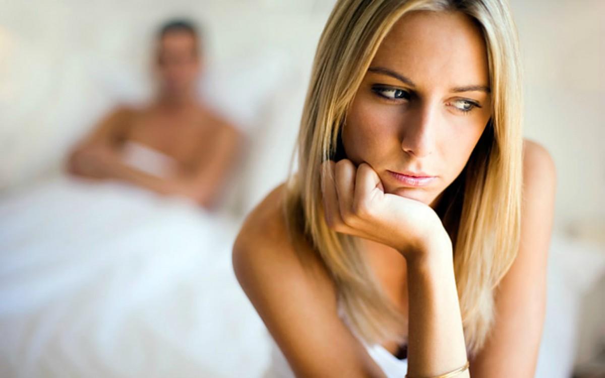 В овуляцию хочется секса