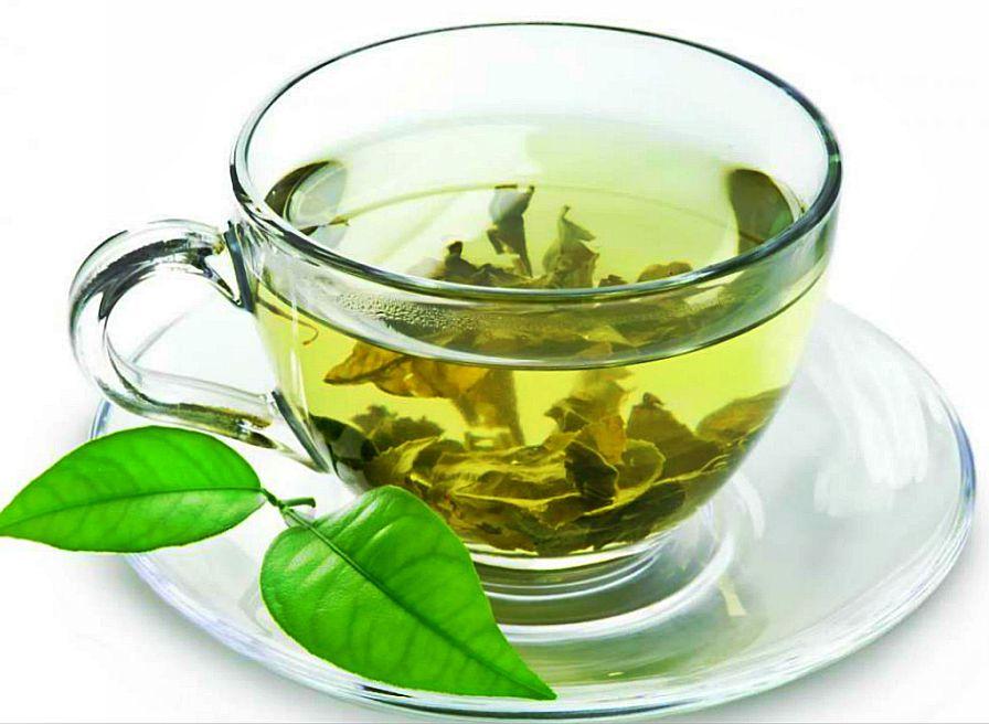 Зеленый чай повышает уровень эстрогенов