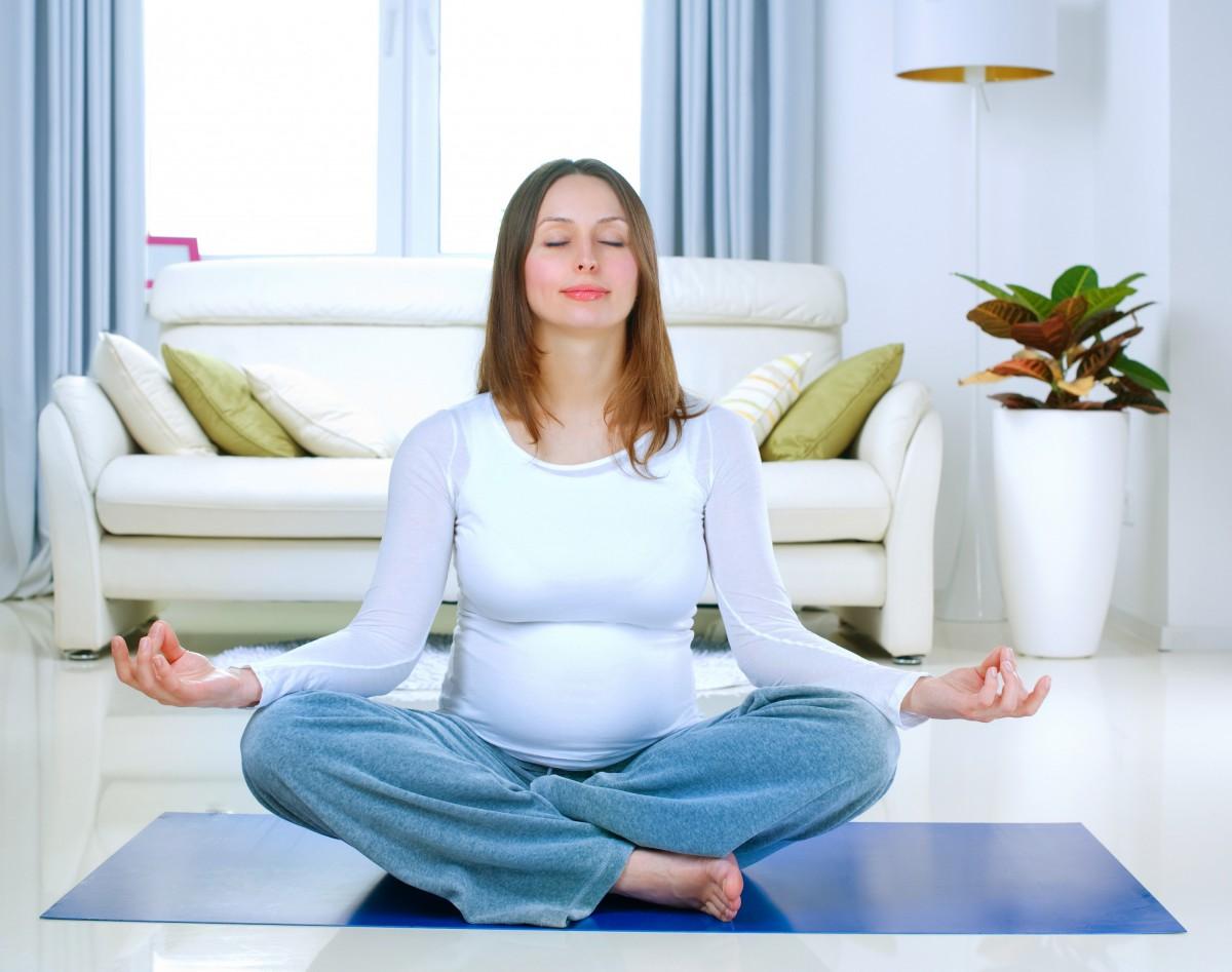 7 месяц беременности: ощущения женщины и развитие плода – Видео, отзывы