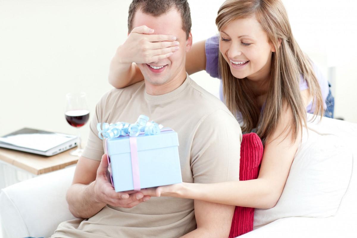 Как сделать чтобы любовник дарил подарки 4