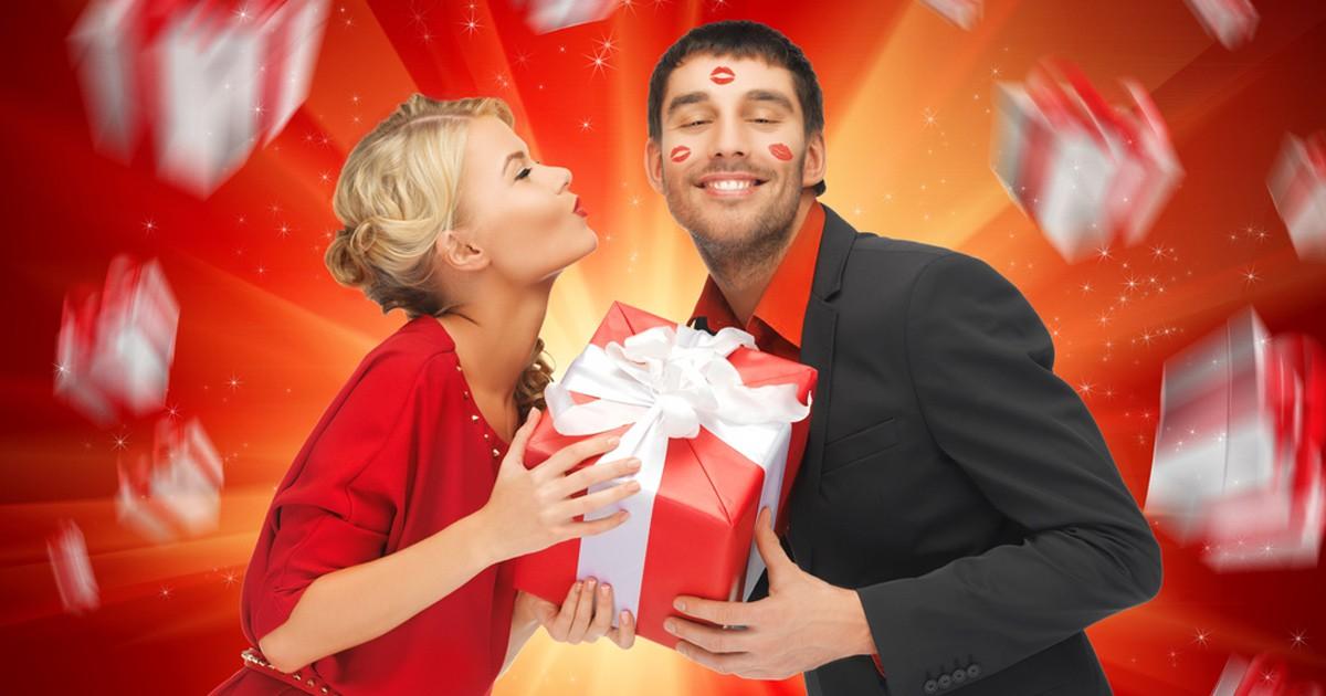 Присушка мужчины на подарок 13