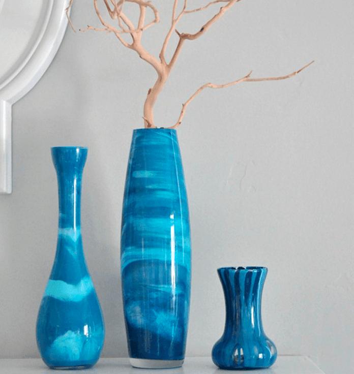 Как сделать вазу картинки 147