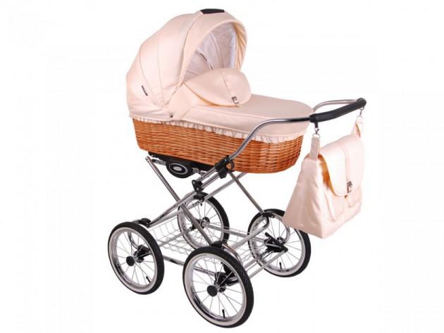 Классические коляски Лонекс