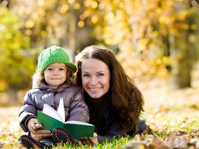 чтение польза