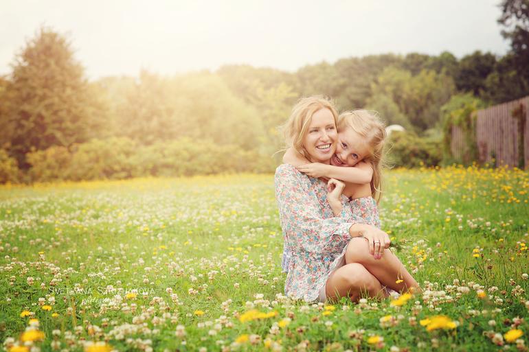 отношения с дочкой отношения в семье