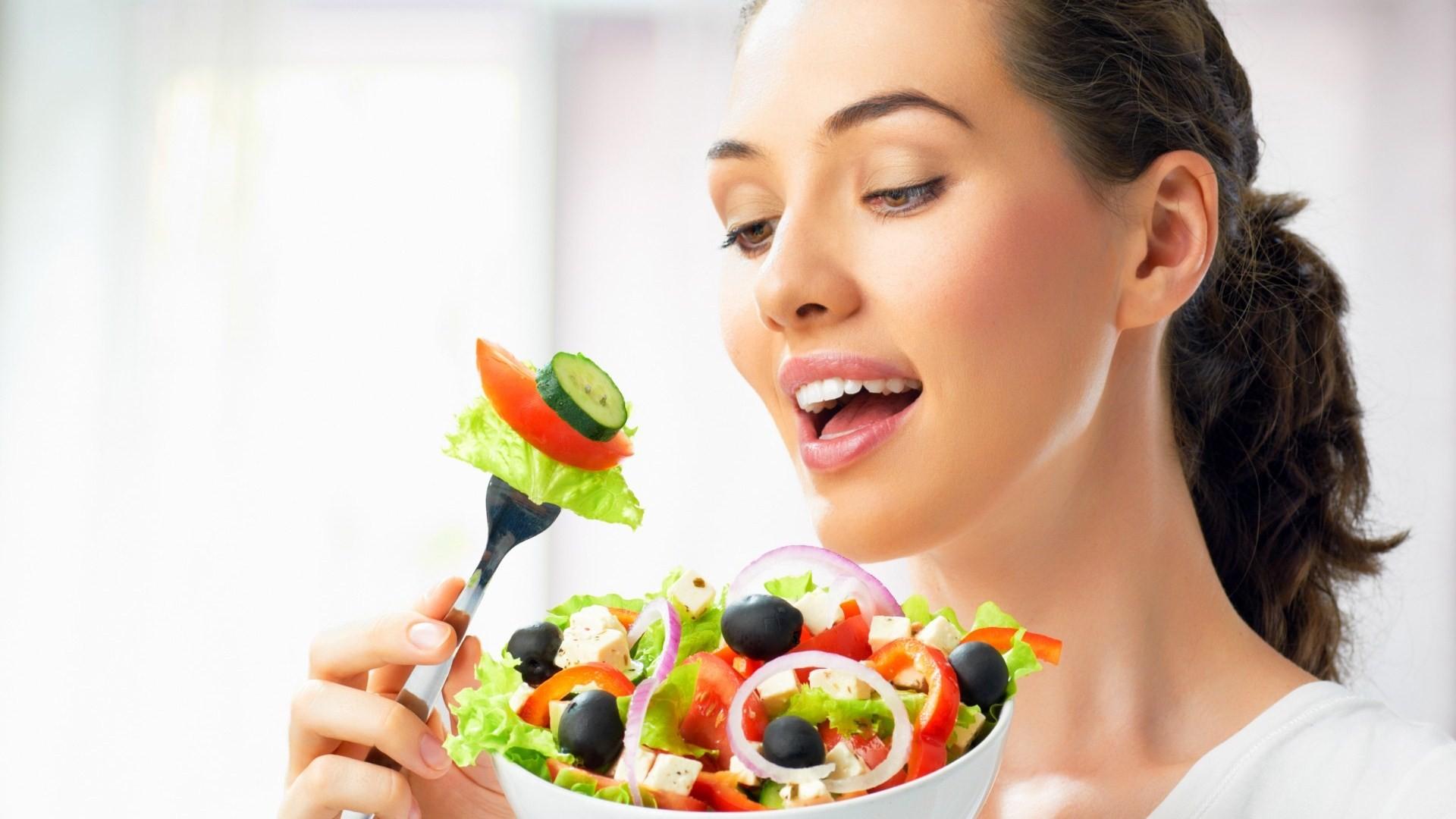 Что есть вечером во время диеты