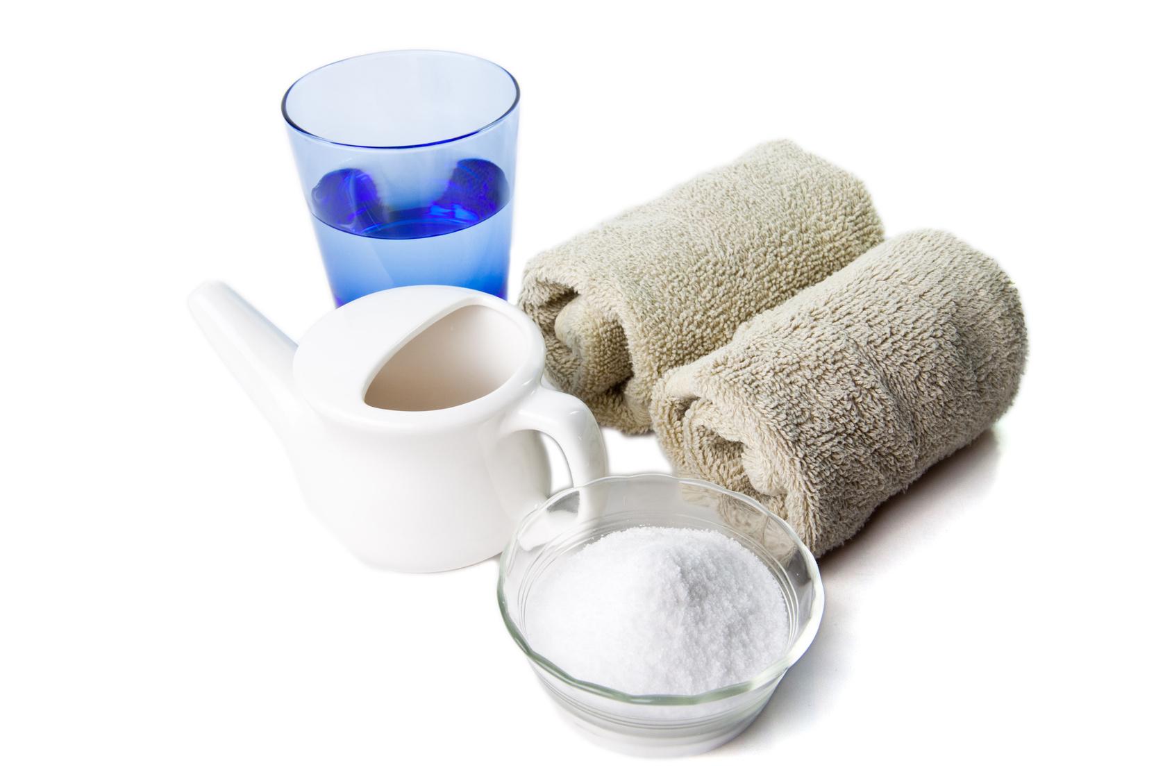 Промывание носа при гайморите в домашних условиях 95