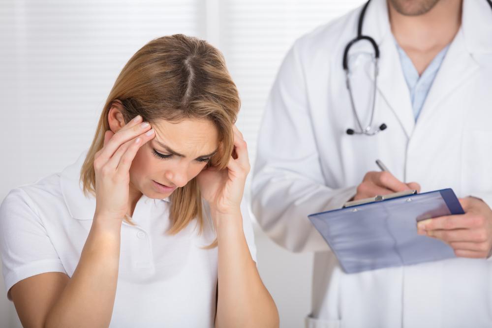 Какой врач занимается головокружением