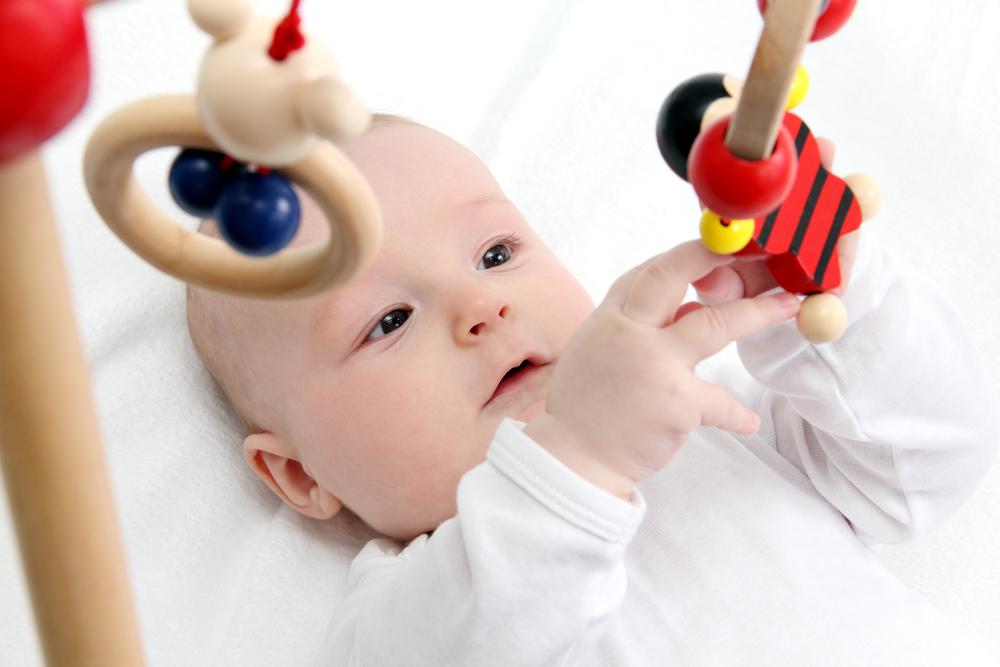 Методика моторного развития ребенка thumbnail