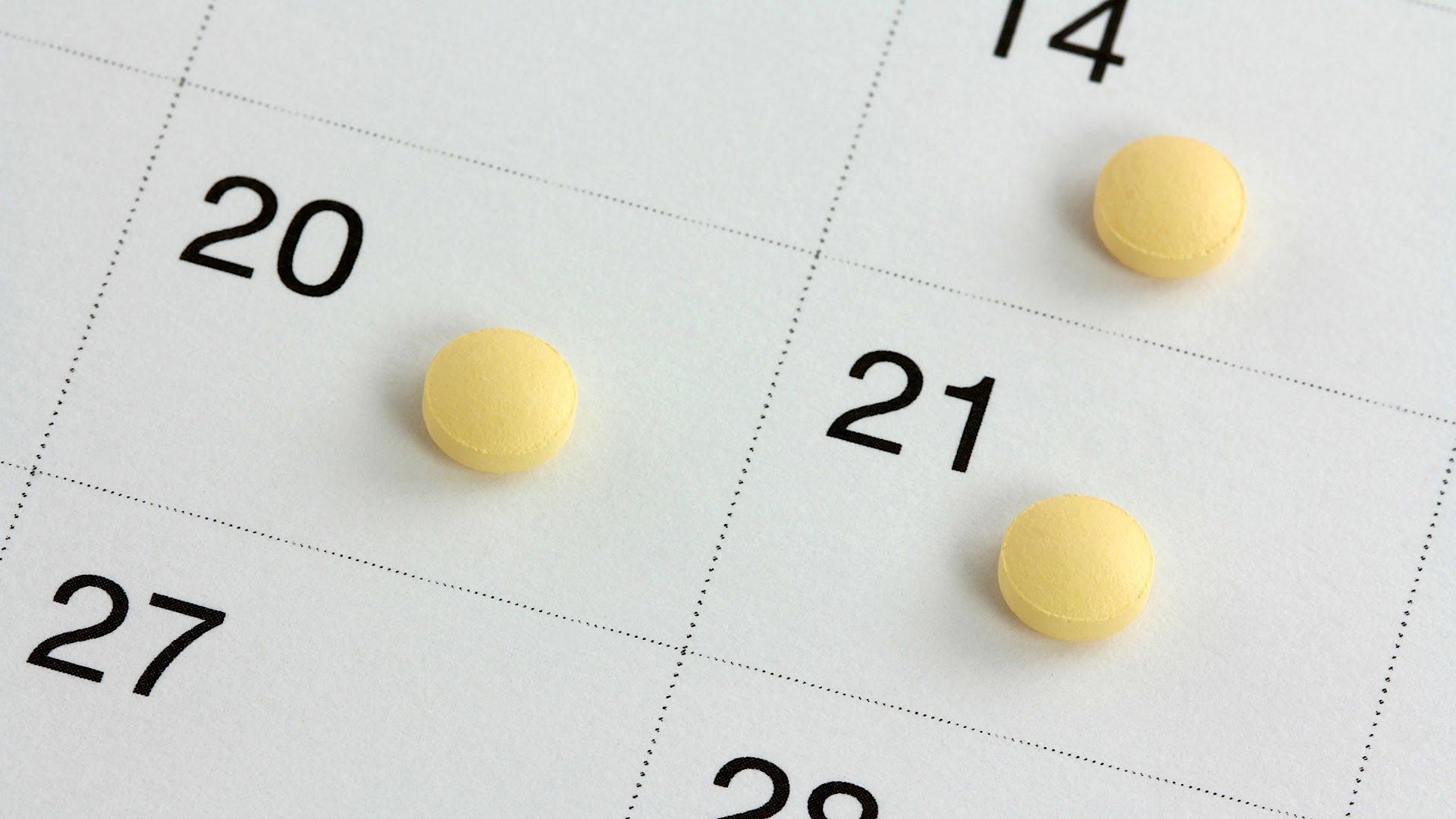 Как влияет на менструацию прием оральных контрацептивов