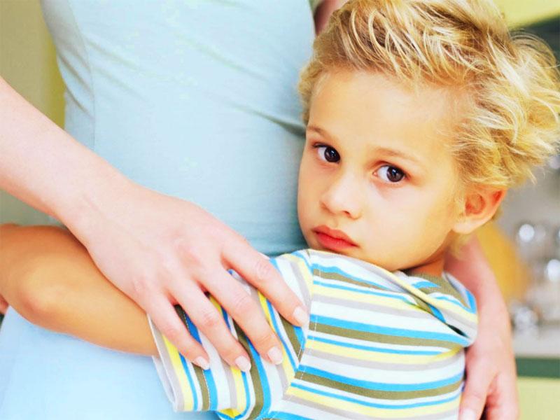Как сделать так чтобы ребенок не стеснялся
