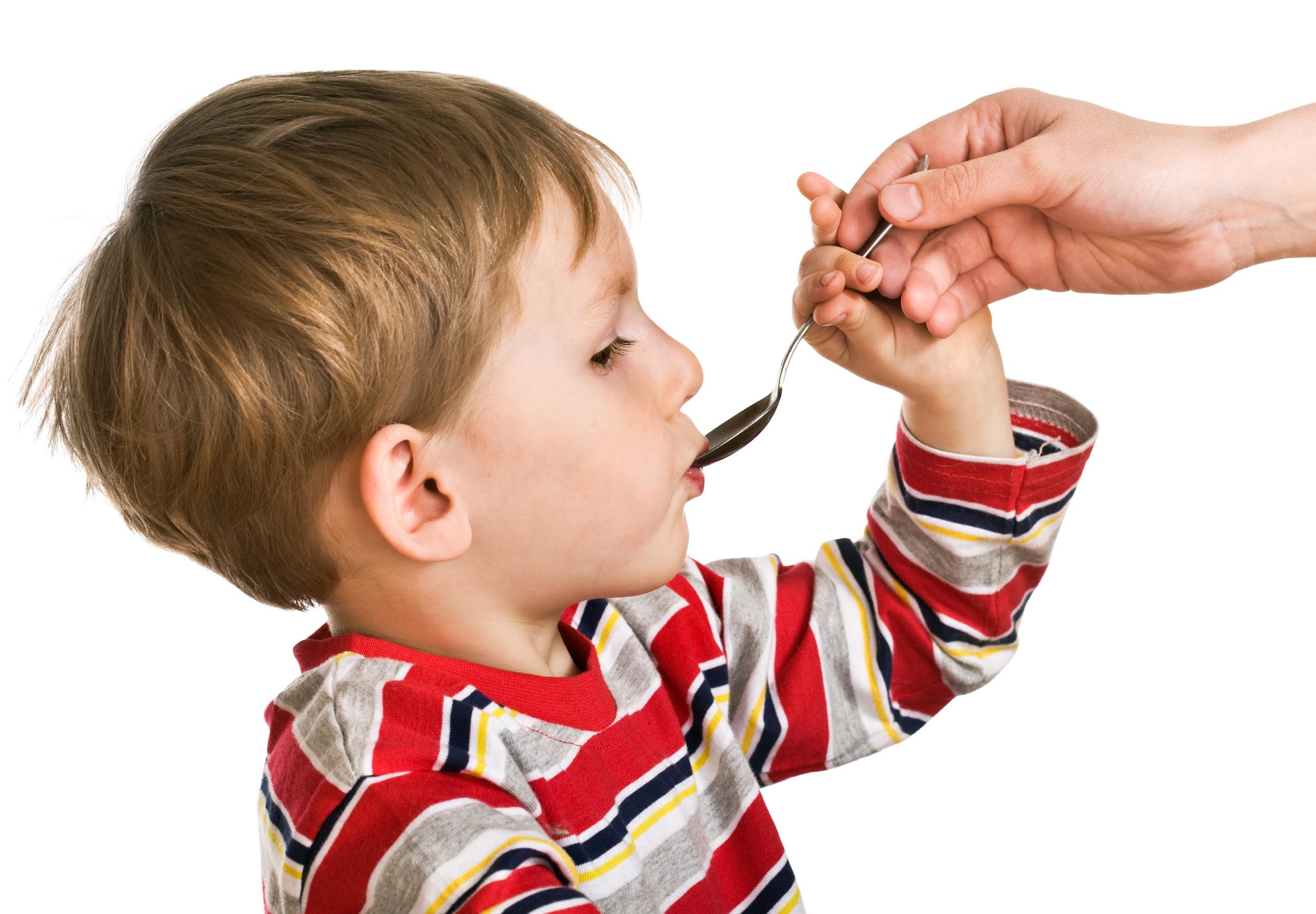 Кашель у ребенка 9 месяцев чем лечить в домашних условиях