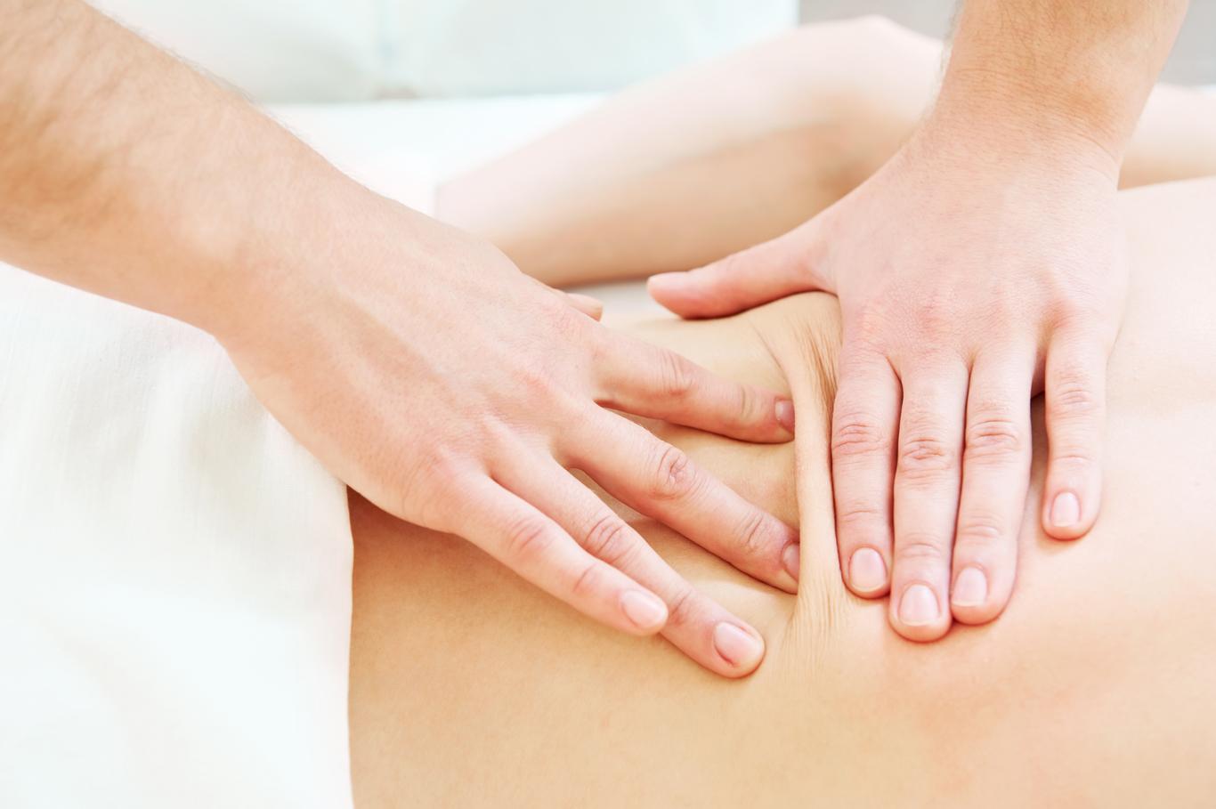остеопатия для беременных