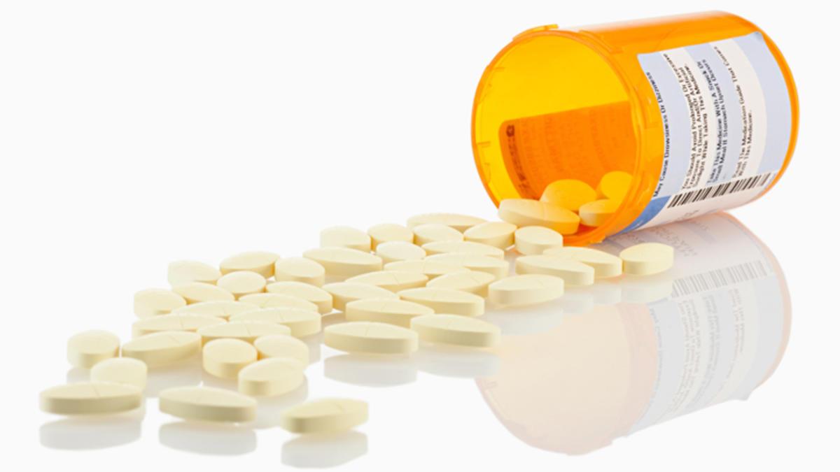 Противорвотные препараты