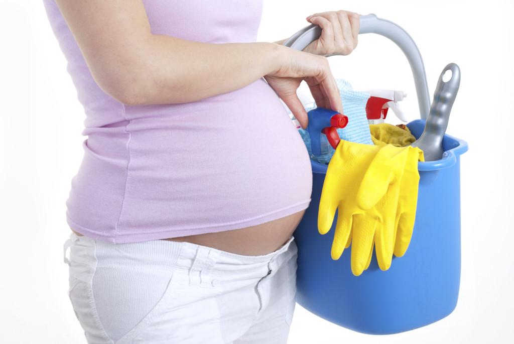 Вреден ли ксилометазолин для беременных 6
