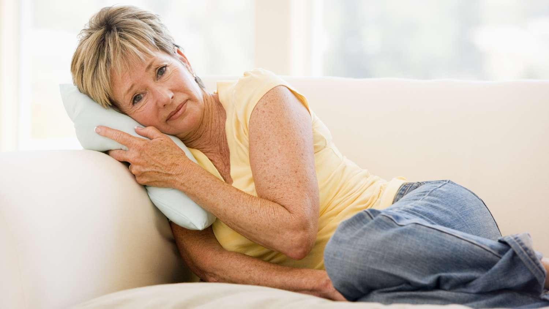 Депрессия при климаксе: причины, симптомы и методы лечения